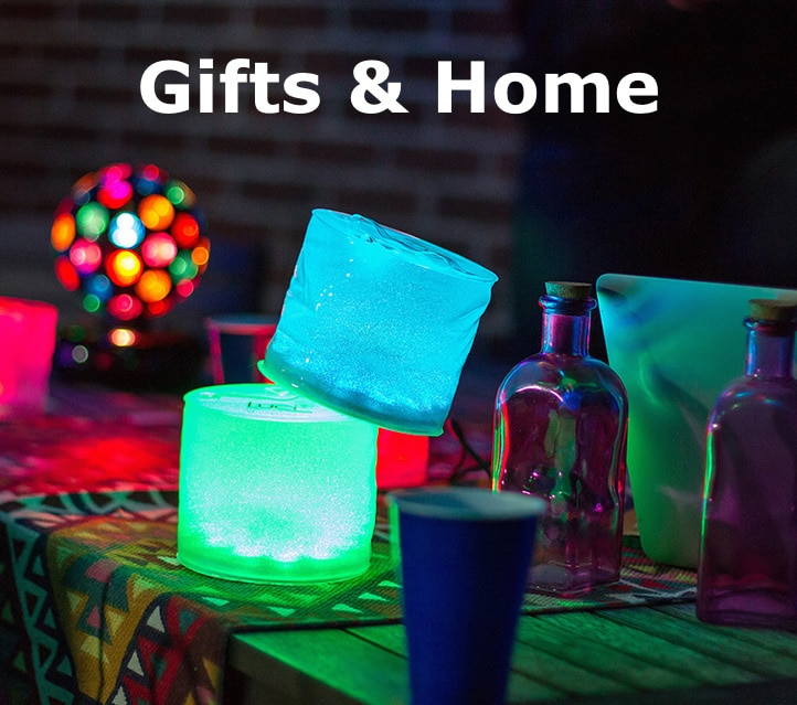 Gifts & Home Luci Lantern
