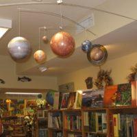Authentic Models Solar System Mobile - Northwest Nature Shop