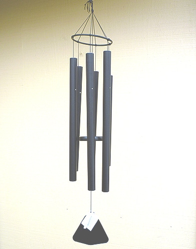 windchime gentle spirits 44