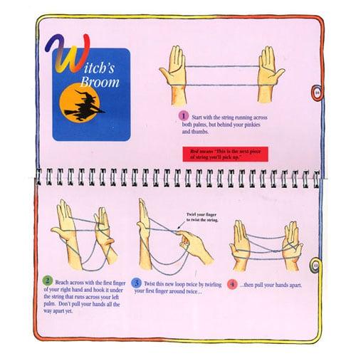 Cat S Cradle Game Description