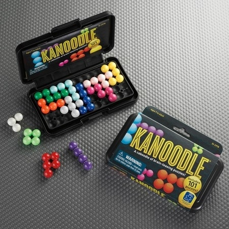 Kanoodle Game 2