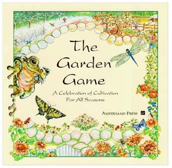 The Garden Game - Northwest Nature Shop
