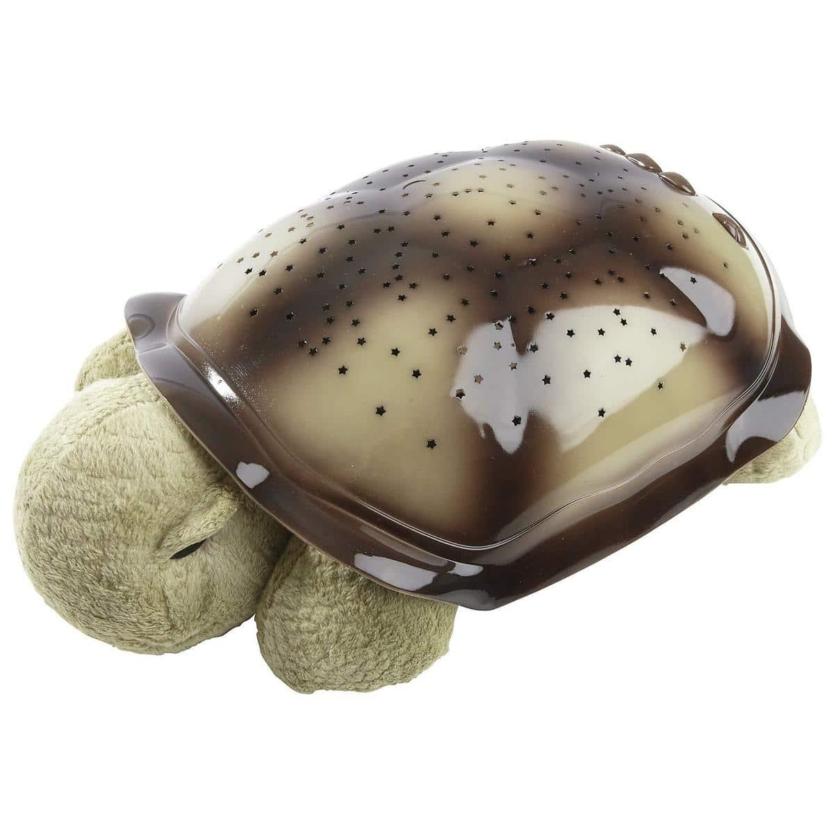 Twilight Turtle Classic Mocha.Twilight Turtle