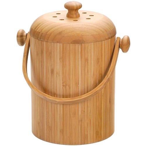 BambooCompostPail