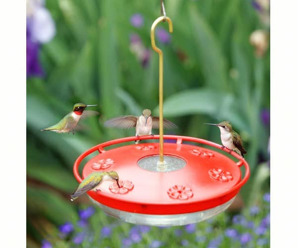 Aspects 441 HighView Excel Hummingbird Feeder