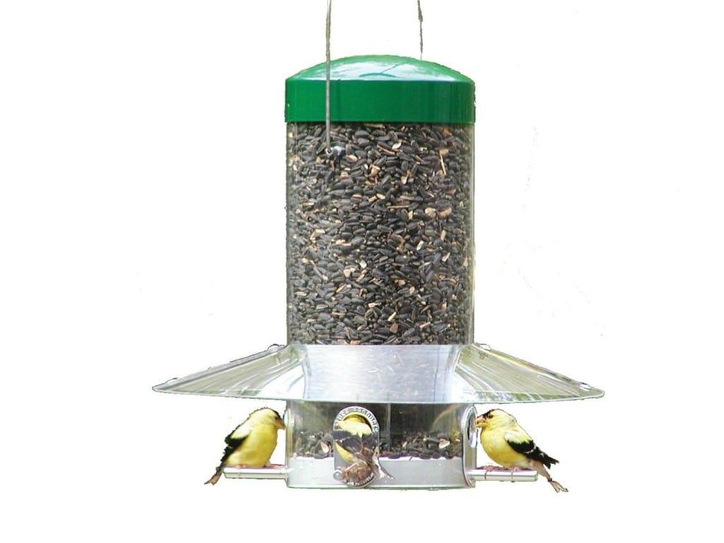 12″ Classic Hanging Bird Feeder