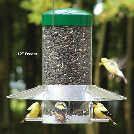 12″ Classic Hanging Feeder