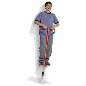 Boing! Pogo Stick - Red