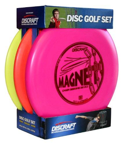 Discraft Disc Golf Set